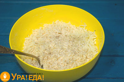 перчим и солим сыры