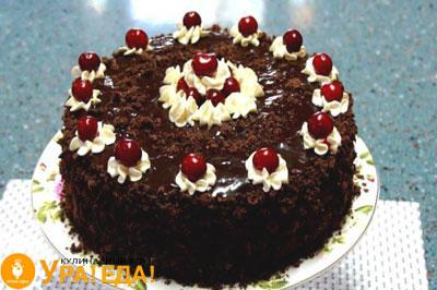 торт от бабушки Эммы