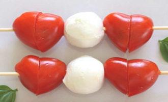 что приготовить любимому на День Святого Валентина, рецепты быстрые и вкусные