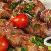 маринад для шашлыка из свинины, чтобы мясо было мягким и сочным