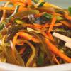 салат из морской капусты, рецепт с фото очень вкусный с яйцом, морковью