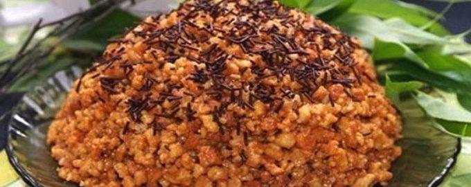 торт муравейник из печенья со сгущенкой без выпечки, рецепт с фото