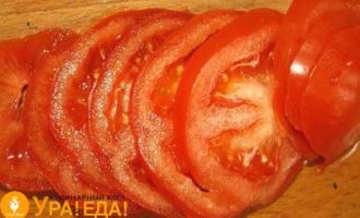 помидорные кружки