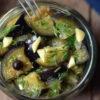баклажаны на зиму, рецепты приготовления без стерилизации, как грибы