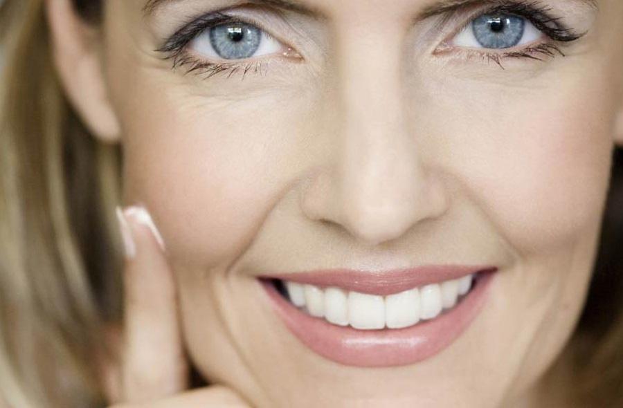 Что делать с увядающей кожей лица? 10 важных советов
