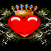 Корона любви - онлайн гадание