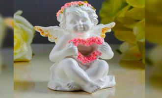 Статуэтка любви - онлайн гадание