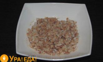 печень с рисом