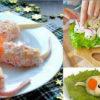 идеи салатов на новый год