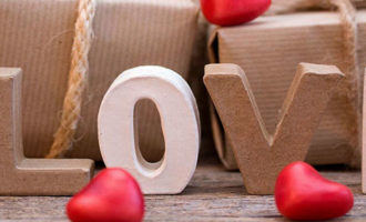 Что подарить девушке на день Святого Валентина 14 февраля